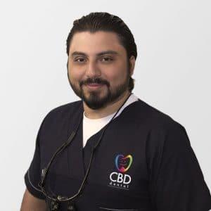 Dr Hamza Masood